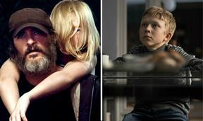 You Were Never Really Here Loveless