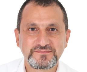 Toni El Massih