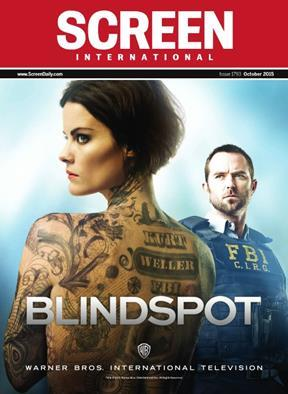 Screen cover October 2015