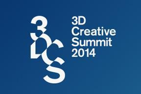 3D Creative Summit 2014