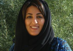 Nujoom Al Ghanem