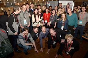 Sundance 2015 UK event
