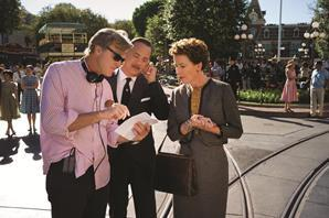 Saving Mr Banks behind the scenes