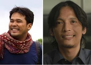 Ifa Isfansyahn Eddie Cahyono