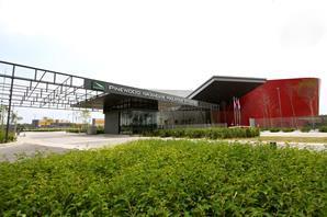 Pinewood Iskandar Malaysia Studios