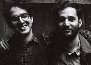 Safdie Brothers