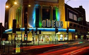 Odeon Holloway Road