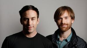 Justin Benson and Aaron Moorhead