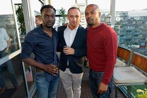 UK Film Reception TIFF 2016