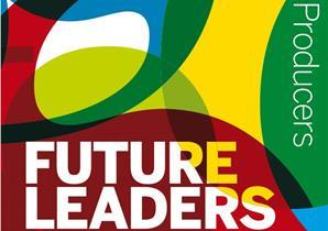 Screen Future Leaders 2015