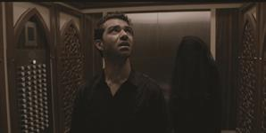 Khalid Laith in Djinn