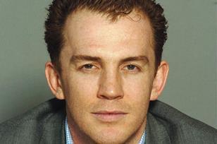 Patrick Spence