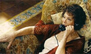 Sophia Loren Human Voice