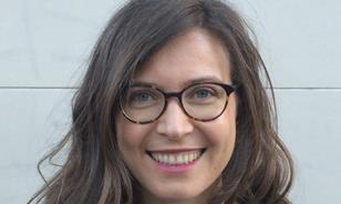 Frédérique Rouault