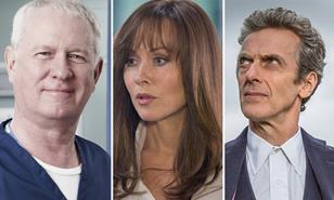 BBC top actors