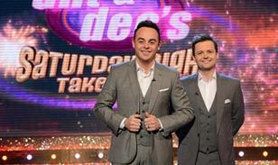 Saturday Night Takeaway