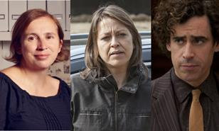 Abi Morgan Nicola Walker Stephen Mangan