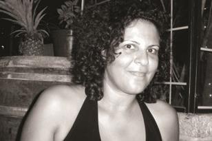 Suha Arraf