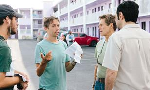 Sean Baker Florida Project