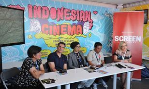 Indonesia film