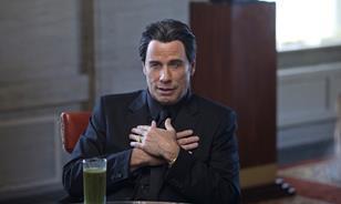 Criminal Activities John Travolta