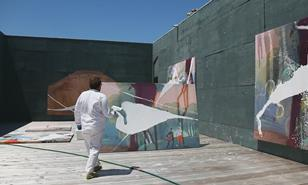 Julian Schnabel: A Private Portrait,