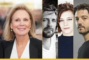Cannes Un Certain Regard jury 2016