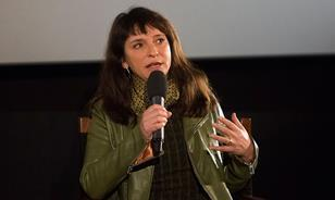 Susanne Bier Screen Film Summit 2016