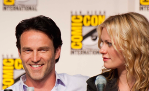 Stephen Moyer Anna Paquin