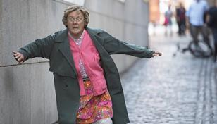 Mrs Browns Boys DMovie