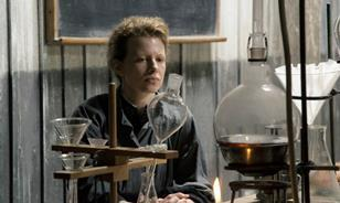 Marie Curie The Courage Of Knowledge