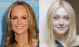Helen Hunt Dakota Fanning