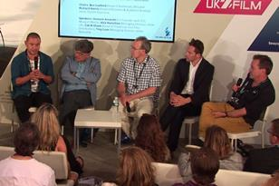 We Are UK Film: Distribution Focus panel