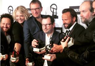 Robert Awards Lars von Trier
