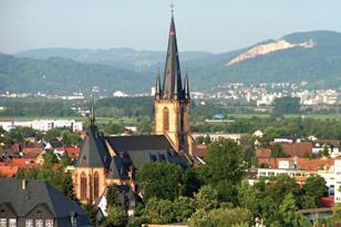 Viernheim