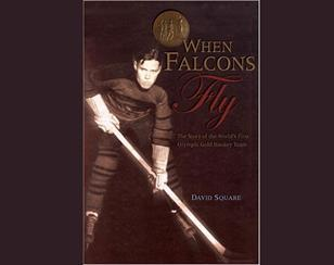 When Falcons Fly book