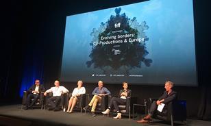 TIFF panel