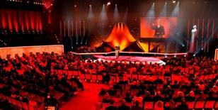 European Film Awards EFAs Riga 2014