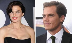 Rachel Weisz and Michael Shannon