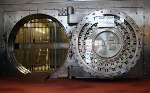 Hatton Garden vault