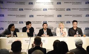 Asian VOD Panel AFM