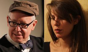 James Schamus Alice Birch