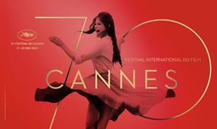 Cannes poster 2017