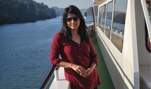 Priya Sreedharan