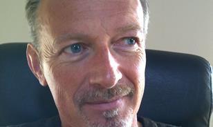 Steve Christian