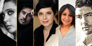 Cannes Un Certain Regard jury 2015