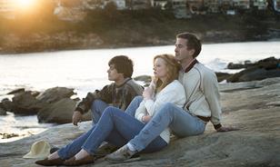 Holding the Man Craig Stott, Sarah Snook, Ryan Corr