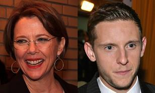 Anette Benning Jamie Bell