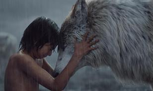 The Jungle Book cropped
