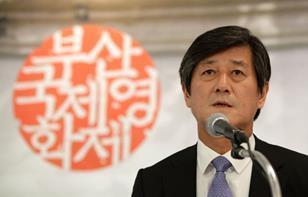 Lee Yong-kwan